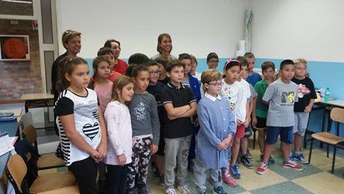 """Laboratorio a scuola - """"Educhiamo all'eguaglianza di genere"""" - Istituto comprensivo San Biagio - Ravenna 2015"""